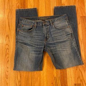 American Eagle Men's Original Straight Jean